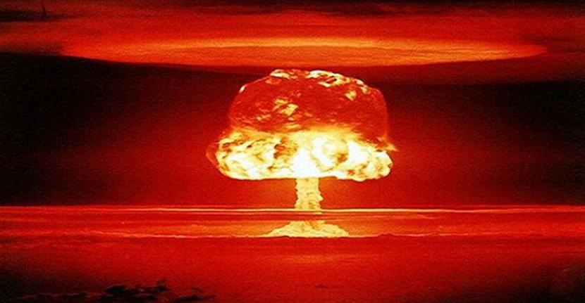Caos Radioattivo. Chimera o Minaccia?
