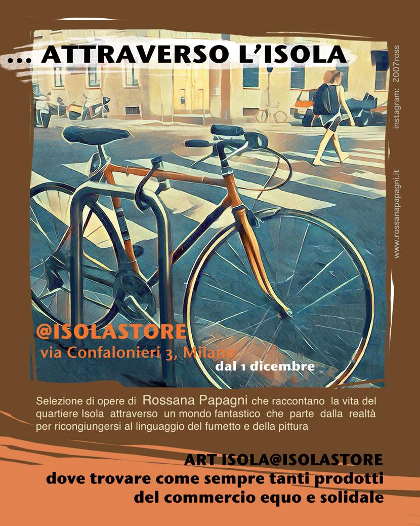 ATTRAVERSO L'ISOLA