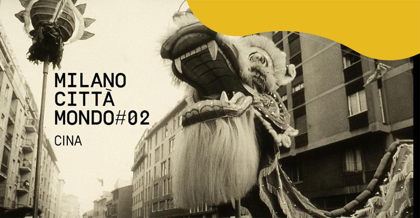 Milano Città Mondo #02 Cina