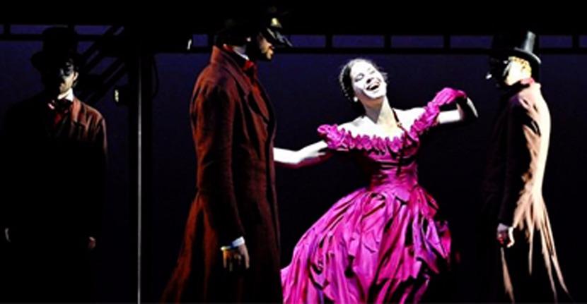 Madame Bovary: (Libera) Adultera di Provincia