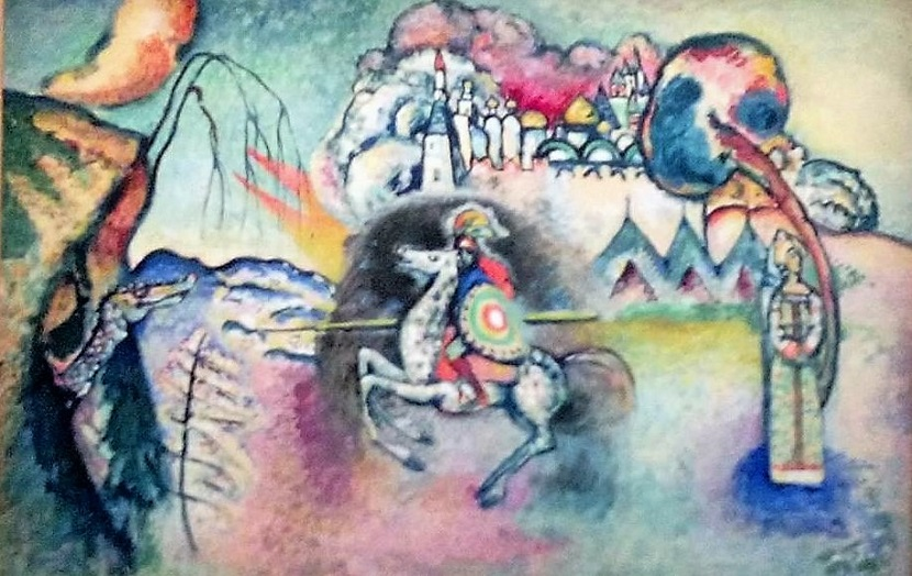 MUDEC: Un viaggio tra la Russia di Kandinskij e la Milano dei China Men