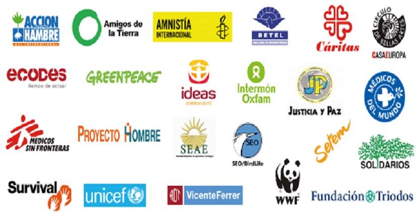 La Voce delle ONG