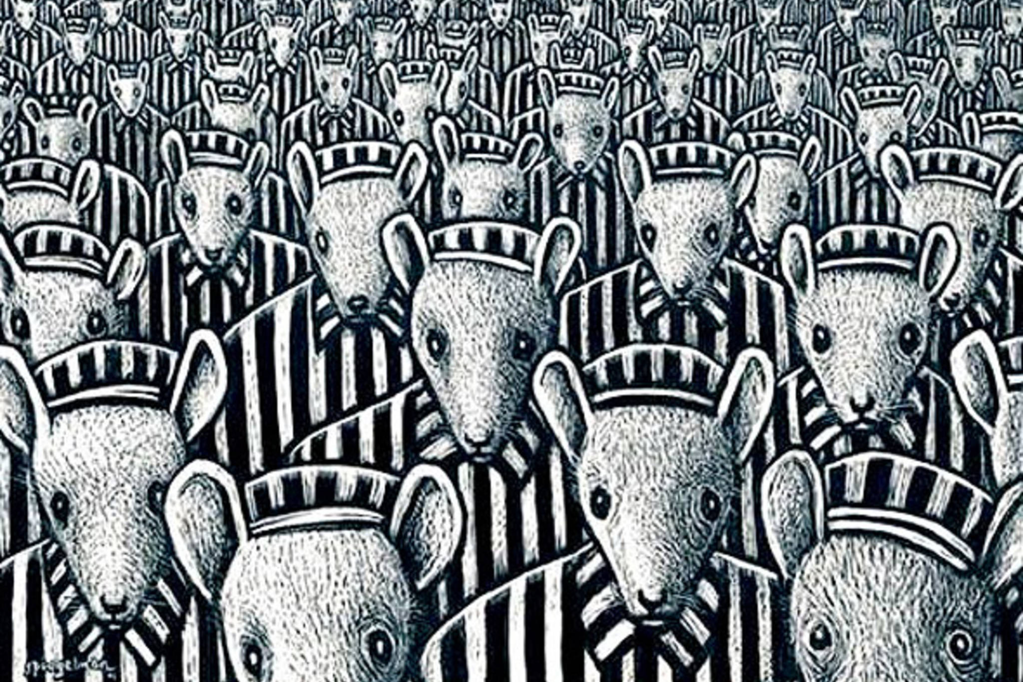 La Shoah dalla matita di Art Spiegelman