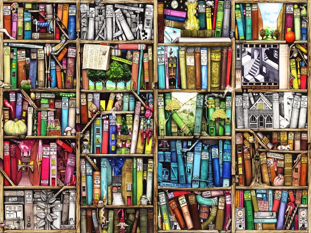 I libri non passano mai di moda