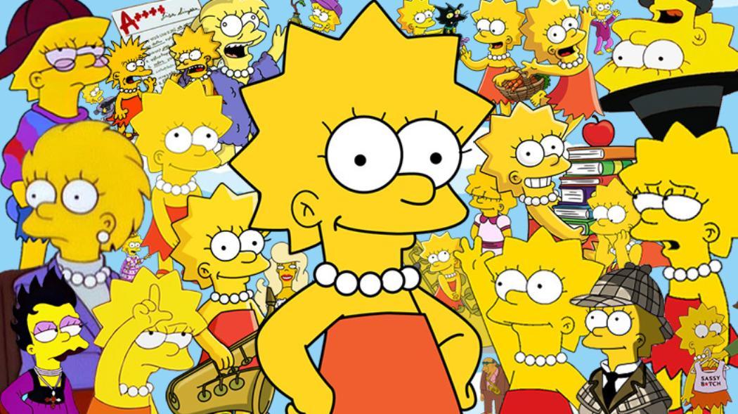L'etica di Lisa Simpson