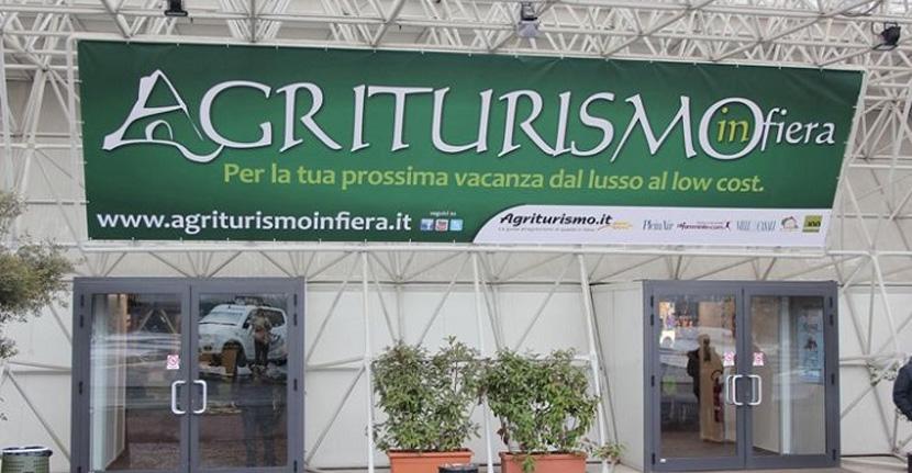 Agriturismo in fiera: per la tua prossima vacanza, dal lusso al low cost