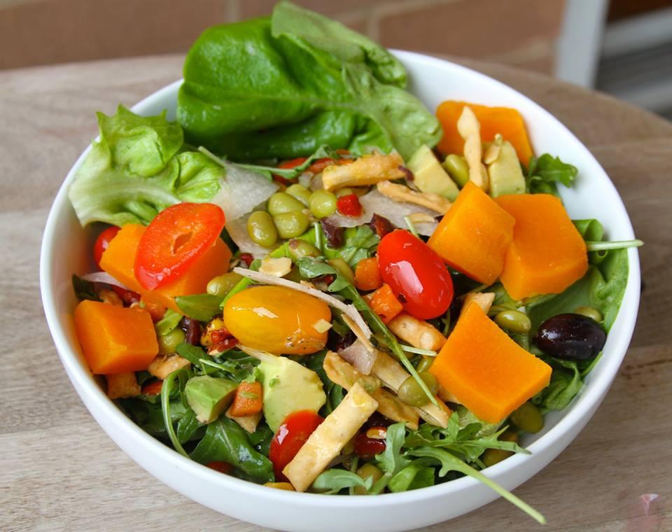 Alimentazione vegana.. Perché?