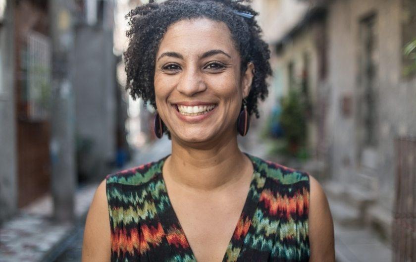 La triste fine di Marielle Franco e il futuro del Brasile