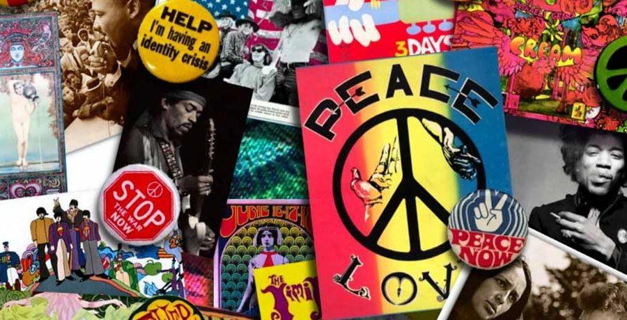 1968-2018: 50 anni di controcultura
