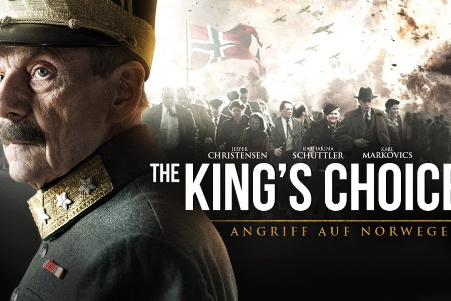 The King's Choice – Film norvegese sulla seconda guerra mondiale