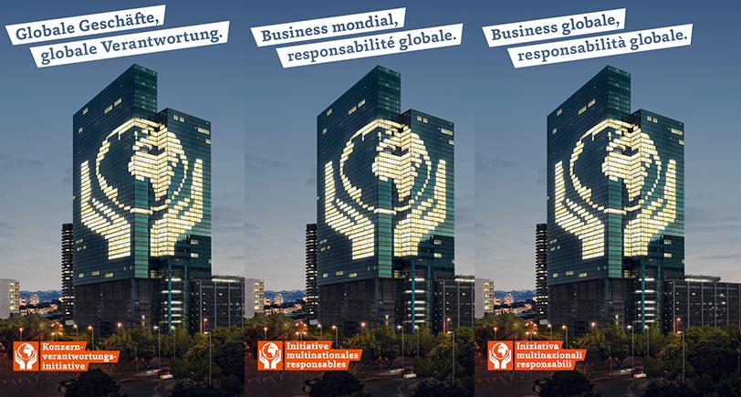 Iniziativa multinazionali responsabili: un primo passo importante per le aziende