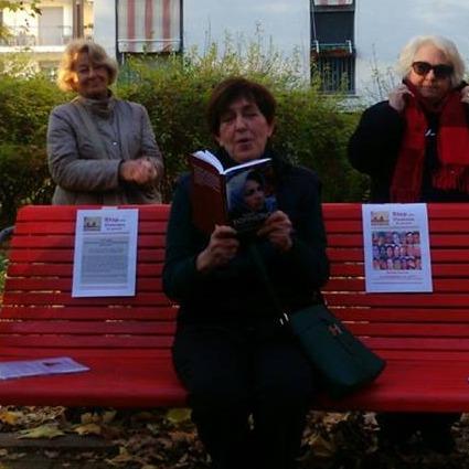 da cinque giorni Cristina Cattafesta è in stato di fermo e da due giorni non è più in contatto con la famiglia!