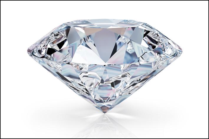 Un diamante è per sempre. Pure sintetico