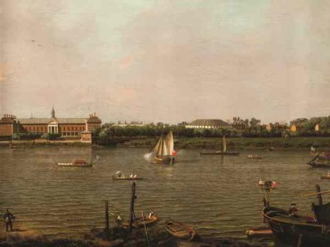 Canaletto 1697 – 1768 al Museo di Roma prorogata fino al 23 Settembre