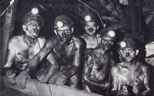 8 Agosto 1956 – 8 Agosto 2018 – La tragedia di Marcinelle