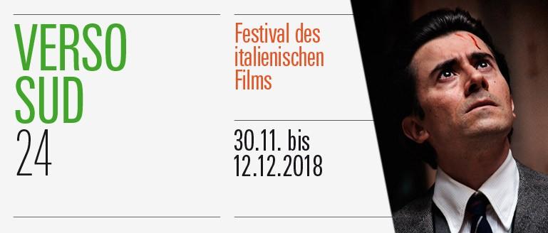 Verso Sud, Festival del cinema italiano – Francoforte sul Meno