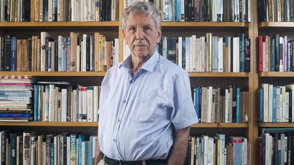 Amos Oz, la coscienza critica di Israele